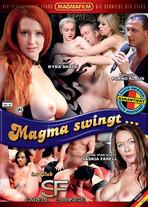 Magma Swingt... in der Farell Lounge