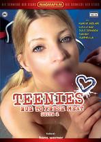 Teenies! Run to fresh meat - Suite 2