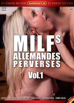 MILFs allemandes perverses vol. 1