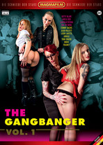 The gangbanger Vol 1