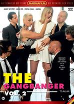 The gangbanger 2