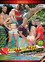 Flirts de rue 88 À Majorque