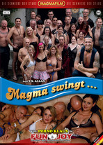 Magma Swings… with Porno Klaus in the Fun & Joy