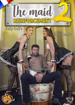 The maid 2 : reinforcement