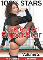 Nikita Bellucci Superstar vol.2