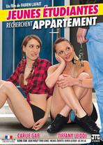 Jeunes étudiantes recherchent appartement