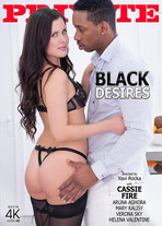 Black desires
