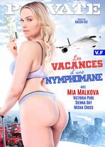 Les vacances d'une nymphomane