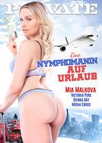 Eine Nymphomanin auf Urlaub