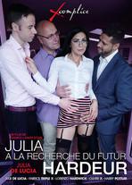 Julia, à la recherche du futur hardeur