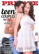Teen couples vol.10