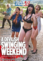 A devilish swinging weekend