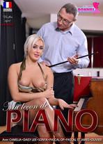 Ma leçon de piano