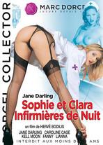 Sophie et Clara infirmières de nuit