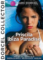 Priscila ; Ibiza Paradise