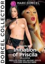 Initiation of Priscila