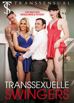 Transsexuelle Swinger