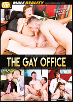 The gay office
