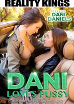 Dani loves pussy