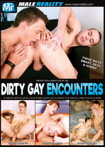 Dirty Gay Encounters