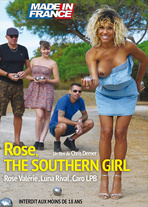 Rose, the southern girl