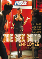 The sex shop employee