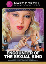Encounter of the sexual kind