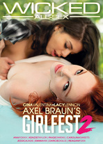 Axel Braun's girlfest vol.2