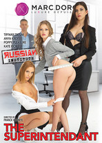 Russian Institute - the superintendant