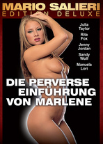 The perverse initiation of Marlene