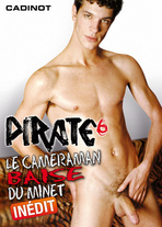 Pirate #6: twink casting