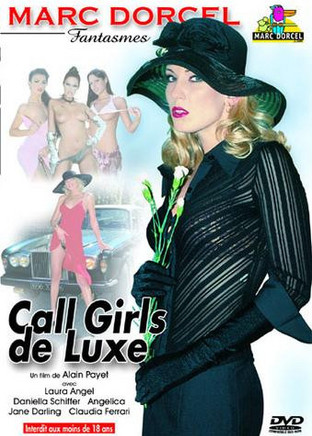 Call girls de luxe