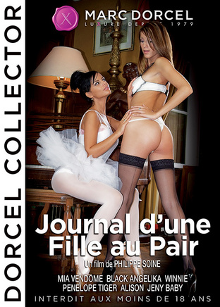 Journal d'une fille au pair