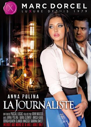 La journaliste