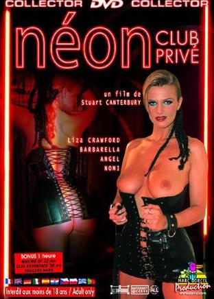 """Neon """"Club Privé"""""""