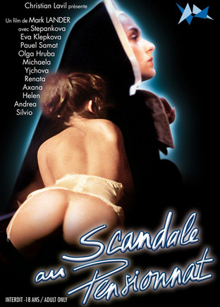 Scandal at the boarding school