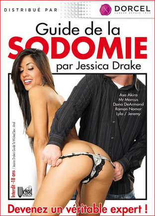 Jessica Drake's Wicked guide to Anal Sex