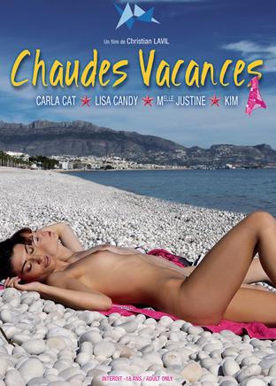 Hot Vacations