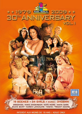 30 Ans Deluxe Anthology Vol.1
