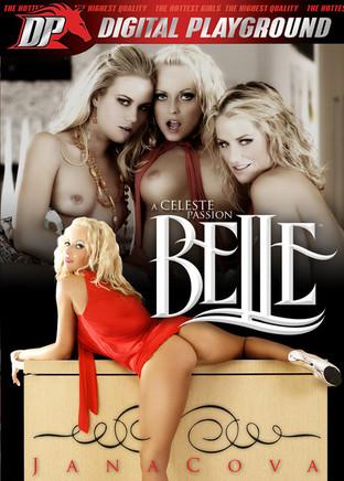 Jana Cova : Belle