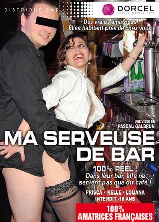 Ma serveuse de bar