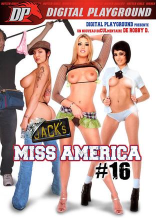 Miss America #16