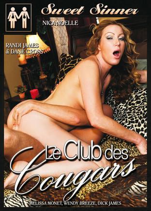 Le Club des Cougars