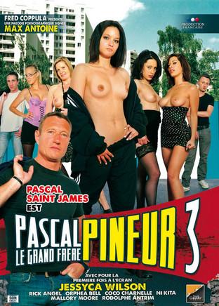 Pascal, le Grand Frère Pineur vol.3