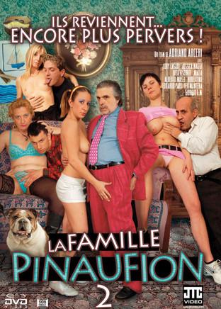La famille Pinaufion 2