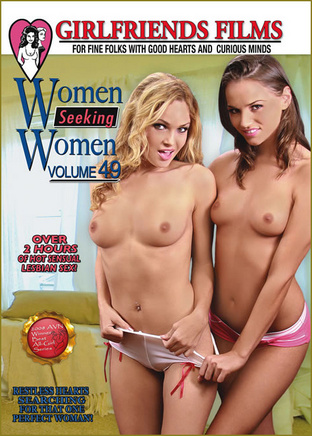 Women Seeking Women vol.49