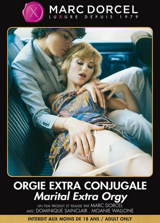 Orgie extra conjugale