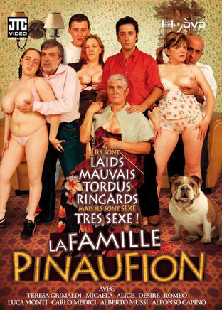 La famille Pinaufion