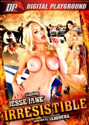 Jesse Jane, Irrésistible