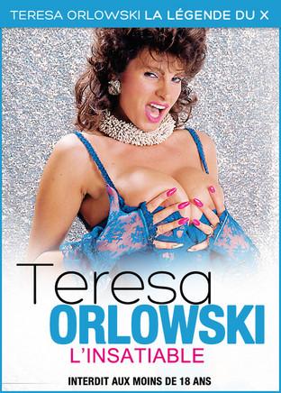 Teresa Orlowski foxy lady #3